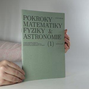 náhled knihy - Pokroky matematiky, fyziky a astronomie. Ročník 42. Číslo 1.