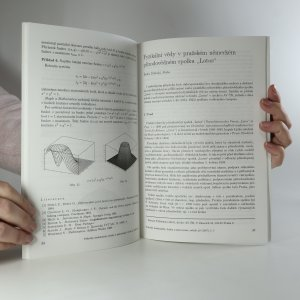 antikvární kniha Pokroky matematiky, fyziky a astronomie. Ročník 42. Číslo 1., 1997