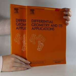 náhled knihy - Differential geometry and its applications. 56, 60.