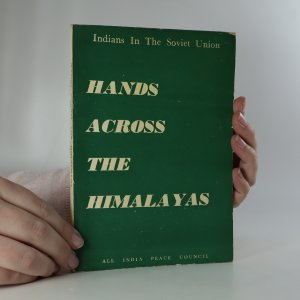 náhled knihy - Hands across the Himalayas