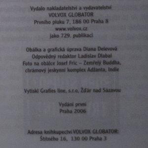 antikvární kniha Podivný sen, 2006