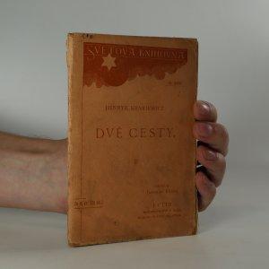 náhled knihy - Dvě cesty