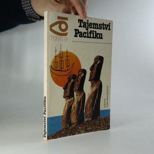 náhled knihy - Tajemství Pacifiku