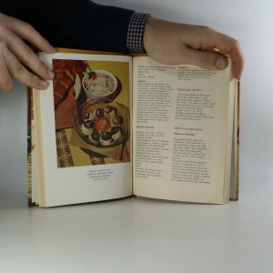 antikvární kniha Zelenina pro každého, 1985