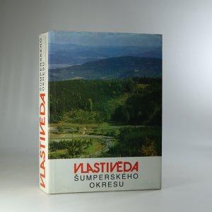 náhled knihy - Vlastivěda šumperského okresu