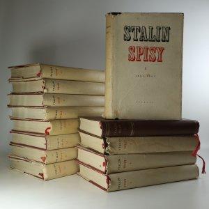 náhled knihy - Spisy