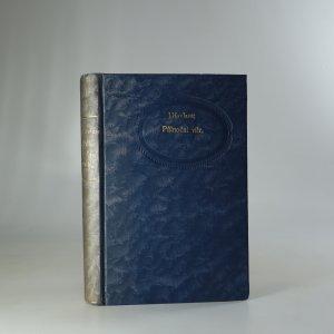 náhled knihy - Půlnoční vítr