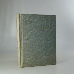náhled knihy - Noci chiméry