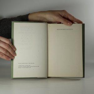 antikvární kniha Honorární konzul. Doktor Fisher ze Ženevy aneb večírek s třaskavinou, 1987