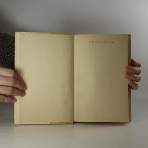 antikvární kniha Italské listy. Anglické listy. Výlet do Španěl. Obrázky z Holandska, 1960