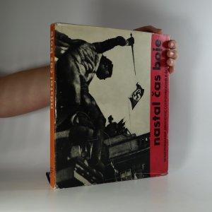 náhled knihy - Nastal čas boje