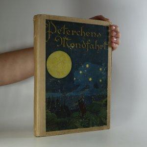 náhled knihy - Peterchens Mondfahrt