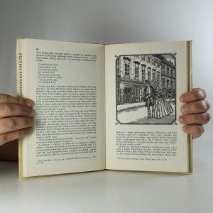 antikvární kniha Slavní a zapomenutí : čtení o životě a díle našich spisovatelů, 1983