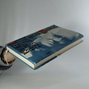 antikvární kniha Život sira Alexandra Fleminga, 1963