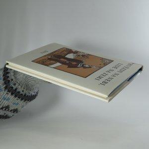 antikvární kniha Hvězdy na nebi, lidé na zemi. Sborník čes. a slov. poezie, 1974