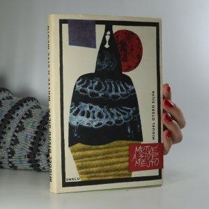 náhled knihy - Mrtvé a živé město