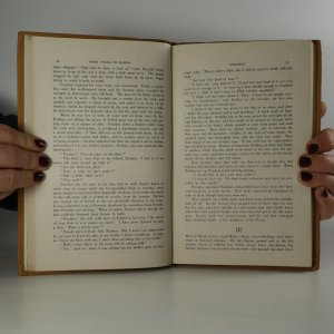 antikvární kniha From Volga to Ganga, 1947