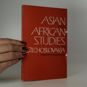 náhled knihy - Asian and African studies in Czechoslovakia