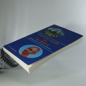 antikvární kniha Mahatma Gandhi and the Bahá'ís, 2000