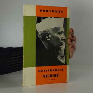 náhled knihy - Džaváharlál Néhrú
