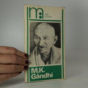 náhled knihy - M. K. Gándhí