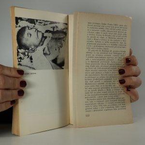 antikvární kniha M. K. Gándhí, 1989