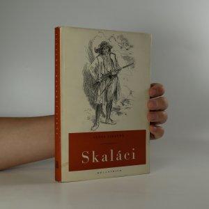 náhled knihy - Skaláci : historický obraz z druhé polovice XVIII. století
