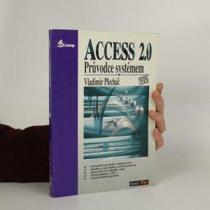 náhled knihy - Acess 2.0 Průvodce systémem