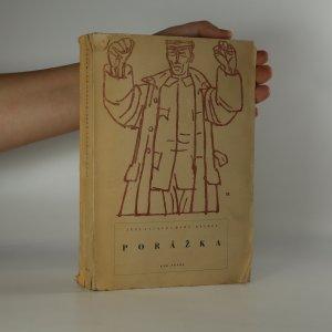 náhled knihy - Porážka