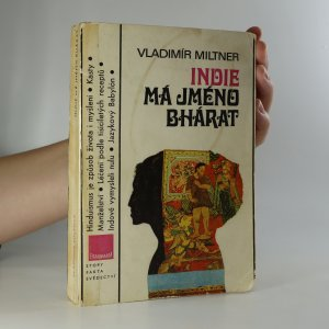 náhled knihy - Indie má jméno Bhárat
