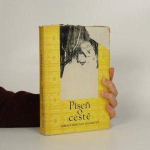 náhled knihy - Píseň o cestě