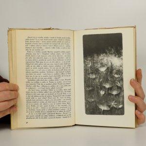 antikvární kniha Píseň o cestě, 1978