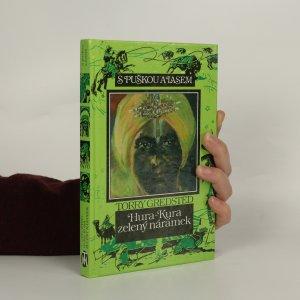 náhled knihy - Hura-Kura zelený náramek