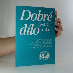 náhled knihy - Dobré dílo českých rukou