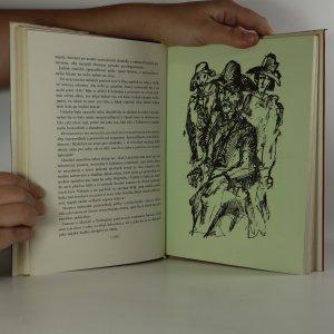 antikvární kniha Vinné sklepy, 1956