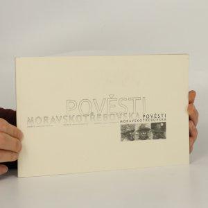 náhled knihy - Pověsti Moravskotřebovska