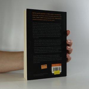 antikvární kniha Target 3 Billion, 2011