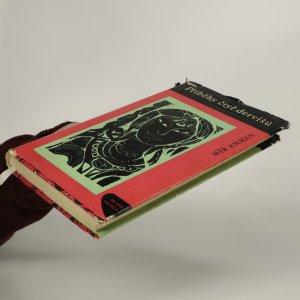antikvární kniha Příběhy čtyř dervišů. Zahrada a jaro, 1963
