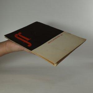antikvární kniha Tryzna za Julia Fučíka, 1946