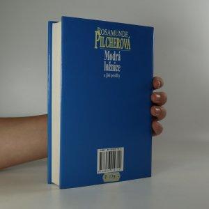 antikvární kniha Modrá ložnice a jiné povídky, 1998