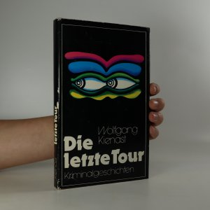 náhled knihy - Die letzte Tour