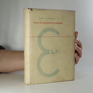 náhled knihy - Dům se zeleným stromem