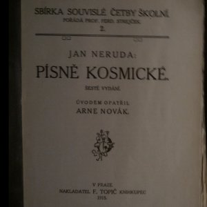 antikvární kniha Sbírka souvislé četby školní II. , 1915