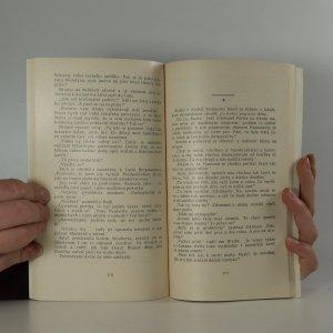antikvární kniha Vzorec pro vraždu, 1986