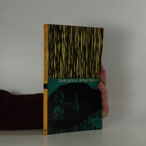 náhled knihy - Zánik jezera
