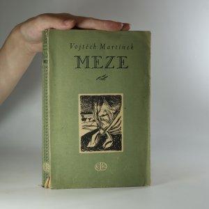 náhled knihy - Meze