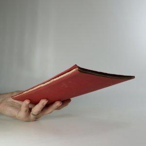 antikvární kniha Vzkázání mojí milé, 1919