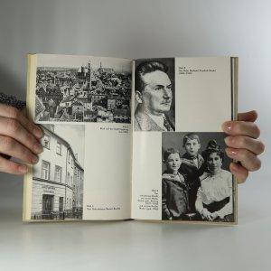 antikvární kniha Bertolt Brecht, 1963