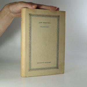 náhled knihy - Arabesky