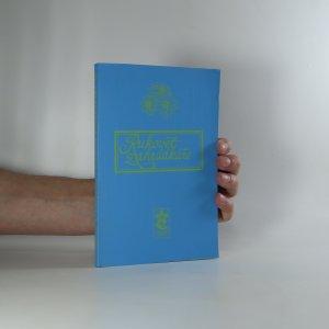 náhled knihy - Rukovět zahrádkáře